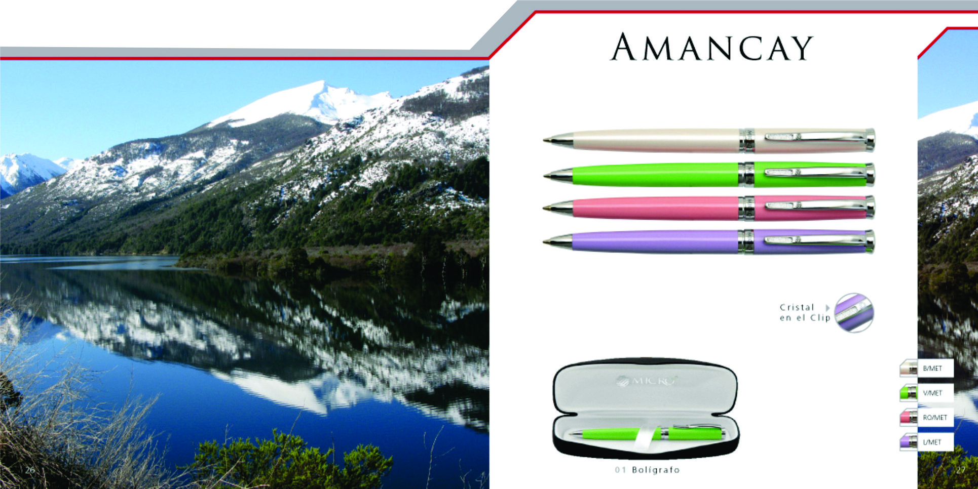 amancay
