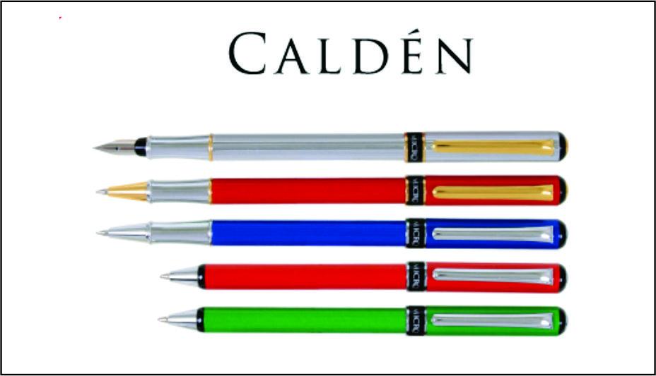 calden