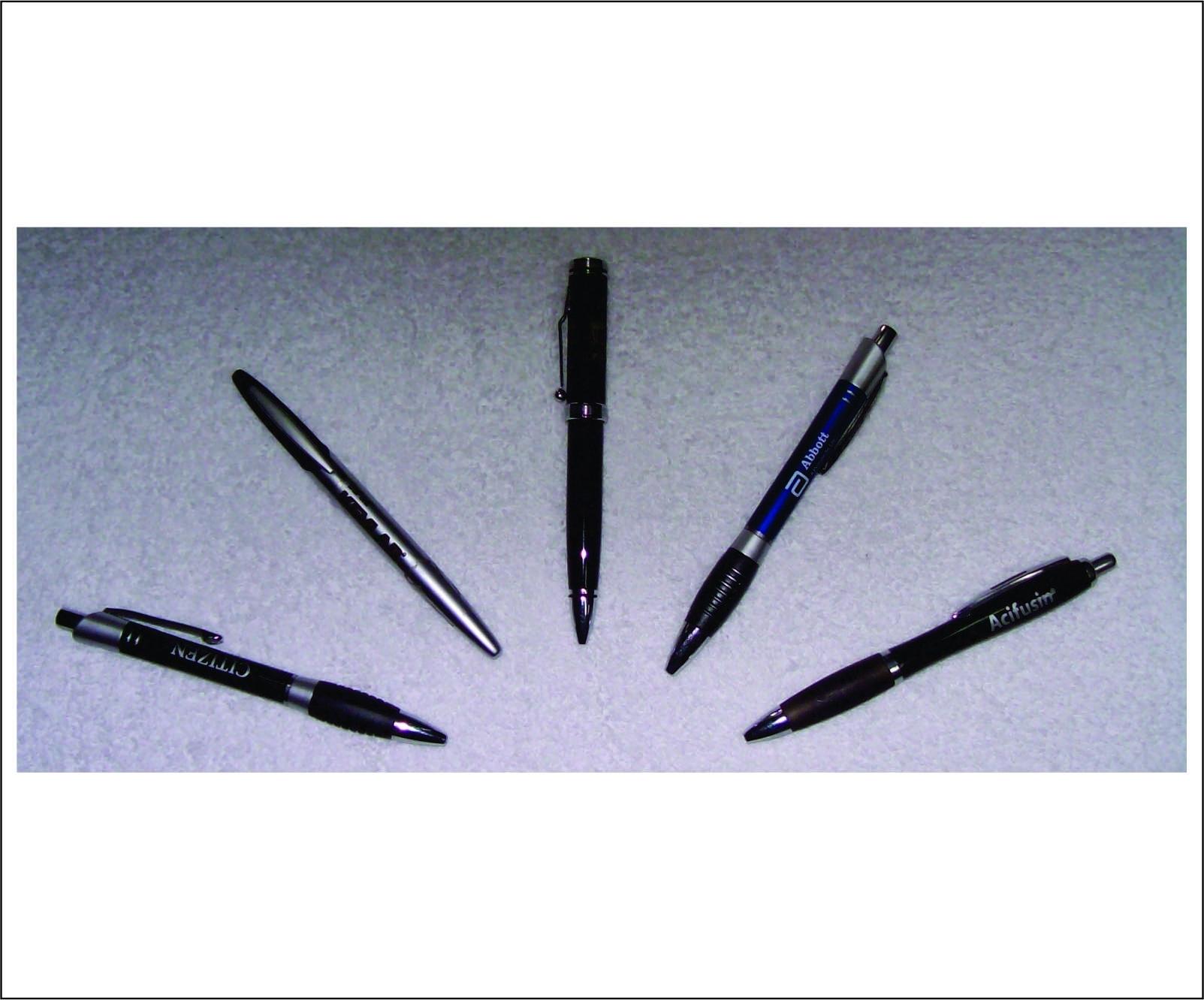Boligrafos-Metalicos