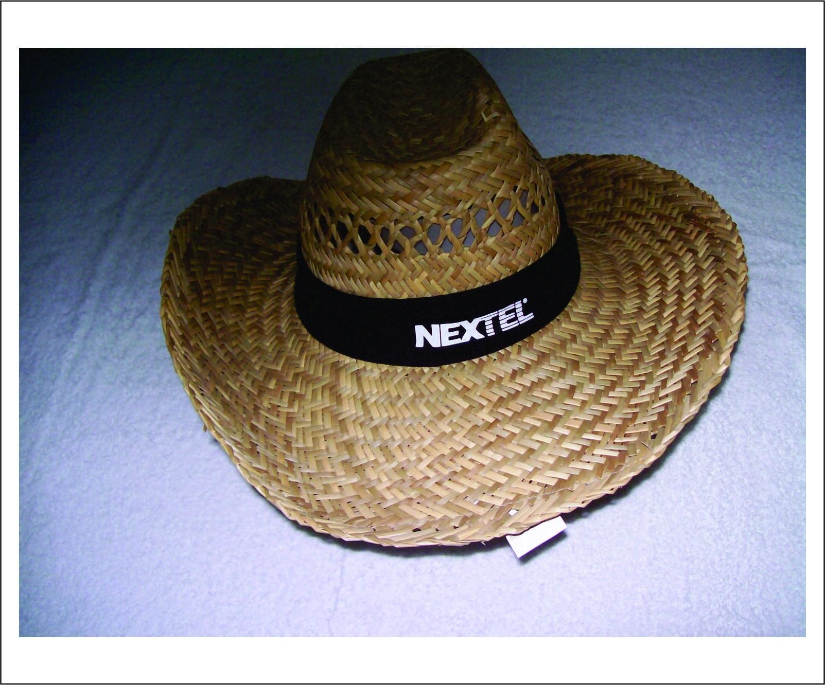 Gorro-Nextel