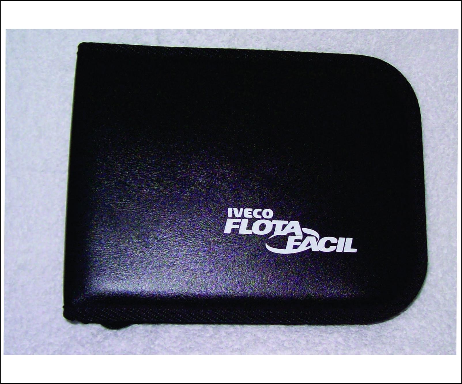 Porta-CD-IVECO